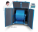 A075-12 A075-12 Security cabinet with sound-proofing material for L  SAFETY CAB + SOUND PROF MAT