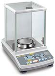 ABJ80-4NM ABJ 80-4NM Analytical balance Max 82 g: e=0,001 g: d=0,0001 g ABJ 80-4NM Analytical balance Max 82 g: e=0,001 g: d=0,0001 g The bestseller in analytical balances, with high-quality single-cell weighing system, also with EC type approval [M] .  Only ABJ-N: Automatic internal adjustment in the case of a temperature change > 2 °C and time-controlled every 4 hours.  Only ABS-N: Adjusting program CAL, external test weights at an additional price. Dosage aid: High-stability mode and other filter settings can be selected. Simple recipe weighing and documenting with a combined tare/print function. In addition, the  ingredients for the recipe are numbered automatically and printed out with their corresponding number and nominal weight . Identification number: 4 digits, printed on calibration protocol freely programmable. Automatic data output to the PC/printer each time the balance has obtained a stable weighing result|Single-cell advanced technology:. Fully automatic manufactured weighing cell from one piece of material. Stable temperature behaviour. Short stabilisation time: Steady weight values within approx. 3 sec under laboratory conditions. Shock proof construction. High corner load performance img-hr-abs-n.jpg