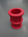 CB228-15  Cylinder mould, plastic, dia. 150x300mm Cylinder mould plastic dia. 150x300mm